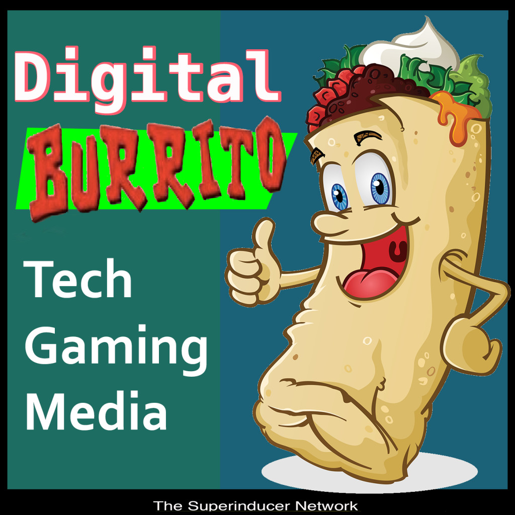 Digital Burrito Tech Podcast