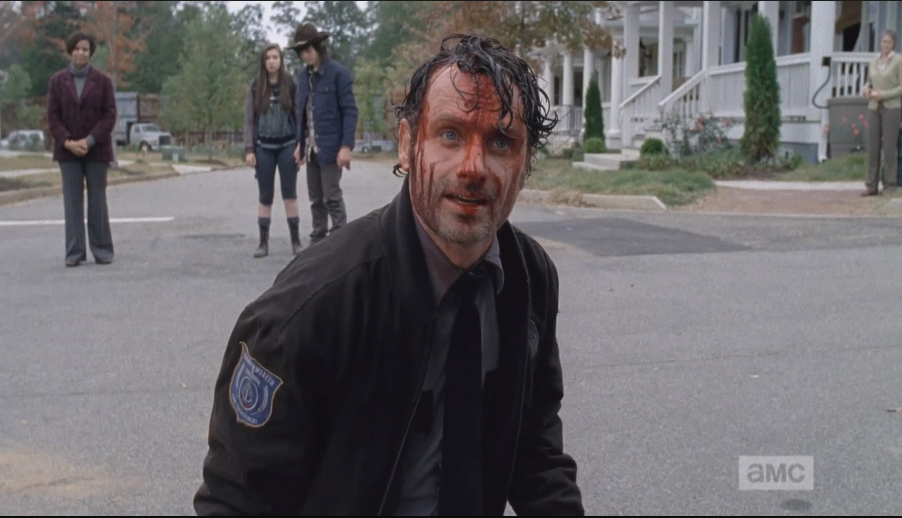 "Zombie Jamboree! A Walking Dead Podcast: ""Try"" (Ep 5-15)"