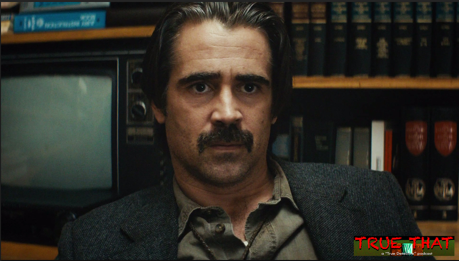 """TRUE DETECTIVE   """"The Western Book of the Dead""""   S02 Ep01 // True That Podcast"""