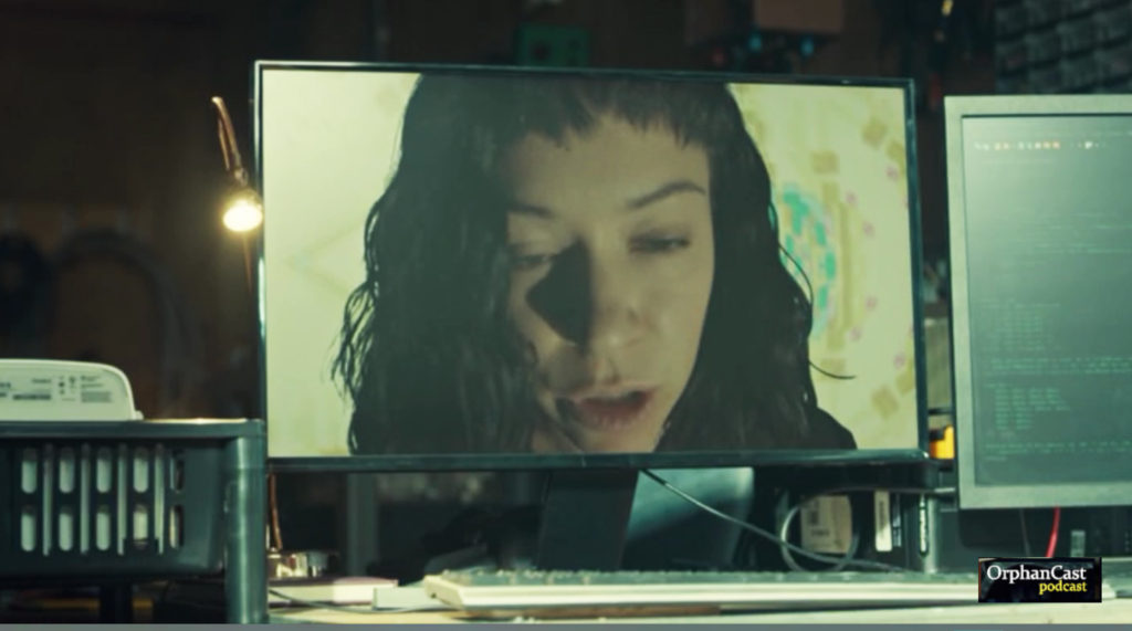 "Orphan Black S4 E01 ""The Collapse of Nature"""